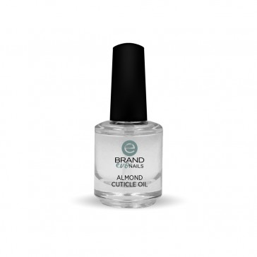 Almond Cuticle Oil, Evo Nails, ml.15