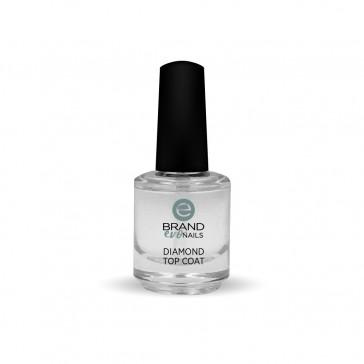Diamond Top Coat, Evo Nails, ml.15