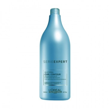 Shampoo Curl Contour, L'Oreal, 1500 ml