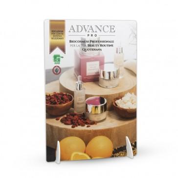 Display da banco Adavance Pro
