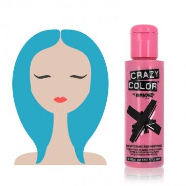 Crazy Color - 67 Bluejade