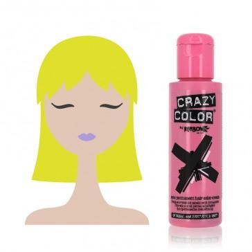 Crazy Color - 49 canaryyellow