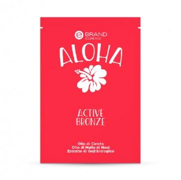 Campioncini Attivatore di Abbronzatura Spray Aloha - Ebrand Cosmetics