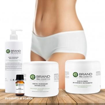 Protocollo trattamento corpo relax