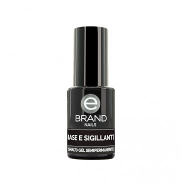 Base e Sigillante ml. 5 - Ebrand Nails