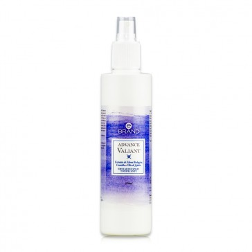 Emulsione Spray Tonificante - Ebrand Advance Valiant - ml. 250