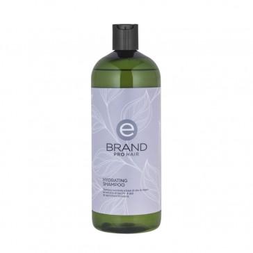 Hydrating Shampoo 1000 ml - Ebrand Pro Hair