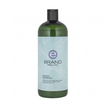 Energy Shampoo 1000 ml, Ebrand Pro Hair