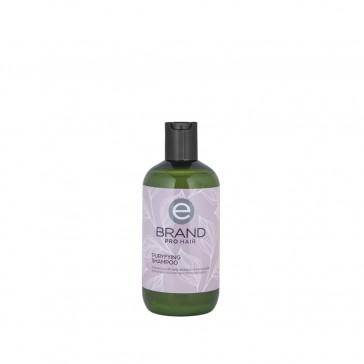 Purifying Shampoo 300 ml, Ebrand Pro Hair