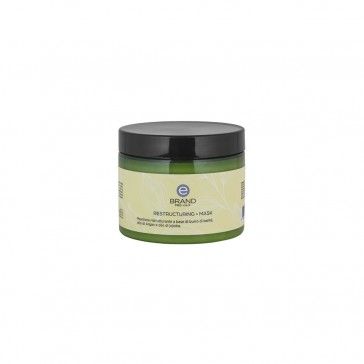 Restructuring Mask 500 ml - Ebrand Pro Hair