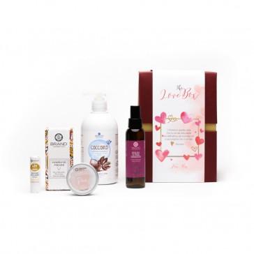 Idea Regalo Donna - Ebrand Love Box