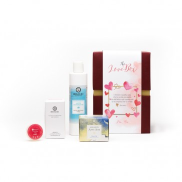 "Idea Regalo ""Effetto Lift - Ebrand love Box"""