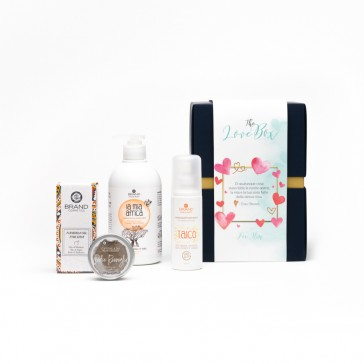 Idea Regalo Uomo - Ebrand Love Box