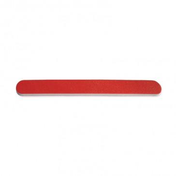Lima Unghie Rossa Grana 180