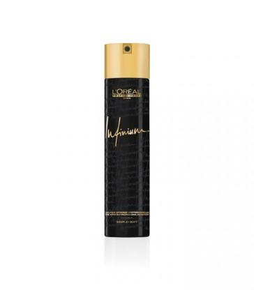 Lacca Per Capelli Fissaggio Forte, L'Oreal Infinium Fragfree Soft 500 ml