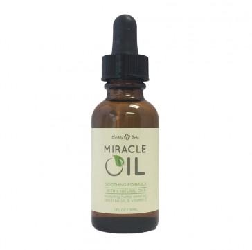 Miracle Oil, Miscela di Oli Naturali Puri, 30 ml