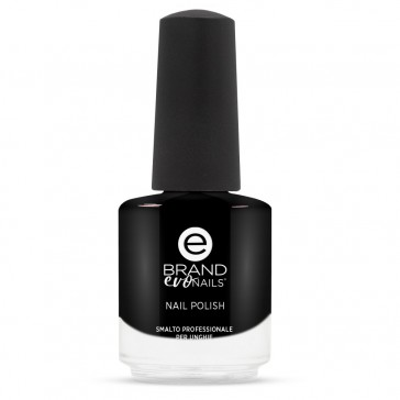 Smalto Classico Nero - Rebel nr. 36 - Evo Nails ml. 15