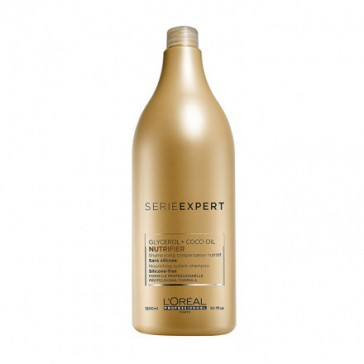 Shampoo Nutrifier, L'Oreal, 1500 ml