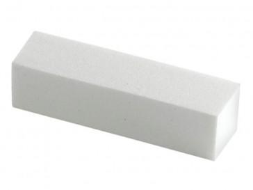 Mattoncino Unghie Bianco per Ricostruzione  - Confezione 3 pz.