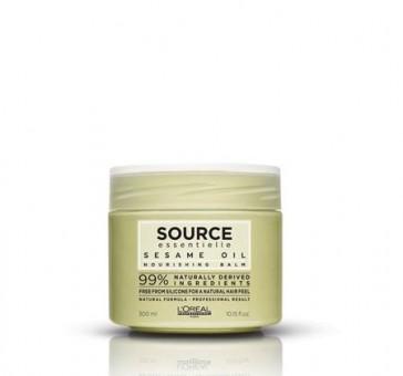 Maschera Nourishing Source Essentielle, L'Oreal, 300 ml