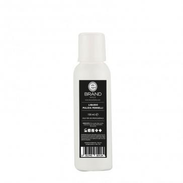 Detergente Pulizia Pennelli ml. 100 -  Ebrand Nails