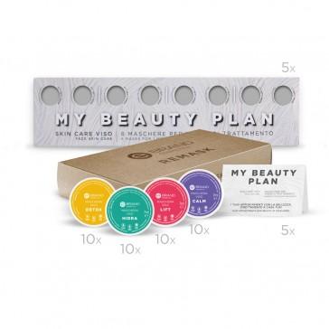 Kit Extra Maschere Remask by Ebrand Cosmetics