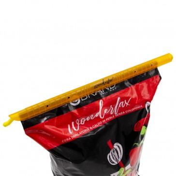 Sistema chiusura sacchetti Wonderlax