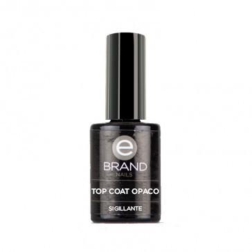 Top Coat Effetto Matt - Ebrand Nails - ml. 15
