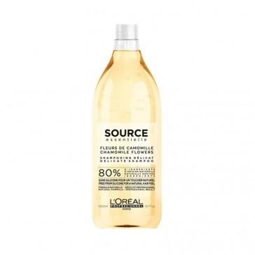 Delicate Shampoo Source, L'Oreal, 1500 ml