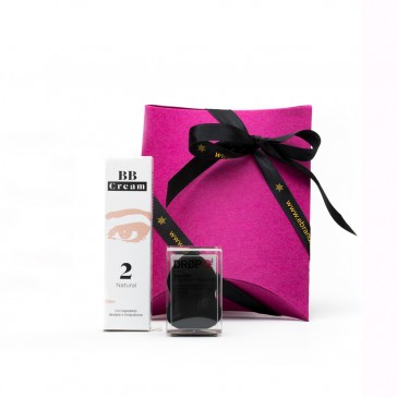 "Idea Regalo ""BB Bio Naturally Beautiful"""