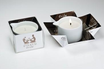 Candela da Massaggio Lumen Tribe Relax - 100 ml