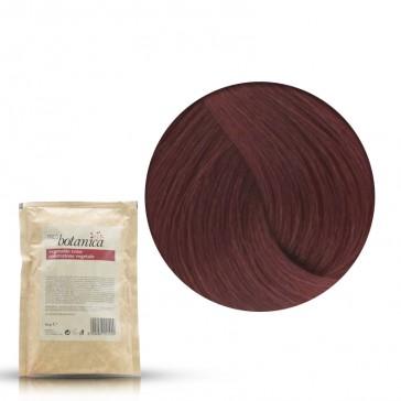 Tricobotanica Vegetable Color, 6.66 Rosso Intenso, 50 gr