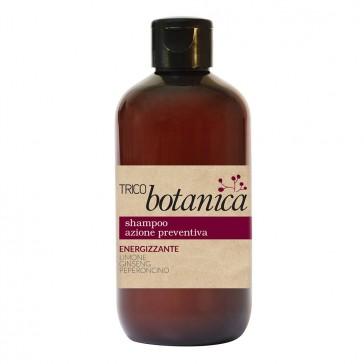 Tricobotanica Shampoo Energizzante Azione Preventiva, 250 ml