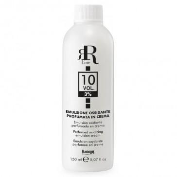 Emulsione Ossidante Profumata in Crema 10 Vol. 3% - RR Real Star - 150 ml