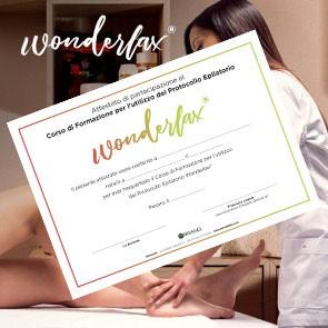 Bologna - Corso Wonderlax 27 Maggio - ore 14:00 17:30