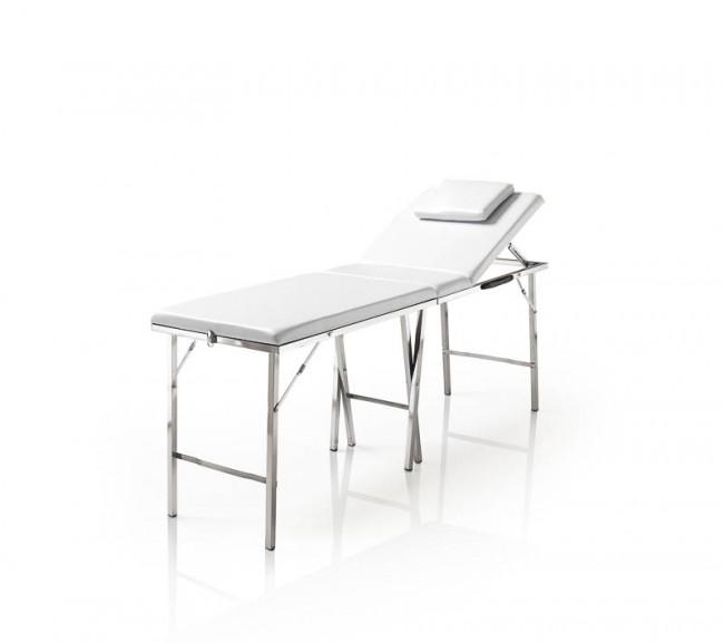 Lettino Estetica Pieghevole.Lettino Massaggio Portatile Leggero Pieghevole A Valigia Comfort