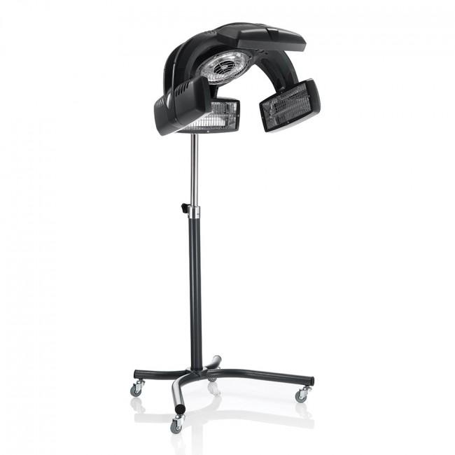 Casco Asciugacapelli Professionale Hair Dryer Evolution
