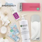 Kit Beauty Emergency DEPILAZIONE Plus