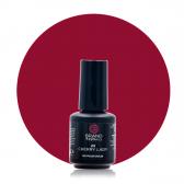 Smalto Semipermanente Rosso Carminio, Cherry Lady Nr. 23, 7 ml, Evo Nails