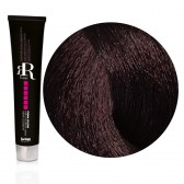 Tinta Capelli Bruno Viola Intenso 2.22 Professionale, RR Real Star