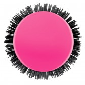 Spazzola termica diametro 43 mm colore rosa Alphaterm