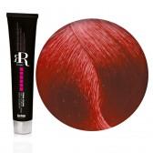 Tinta Capelli Biondo Scuro Rosso Intenso 6.66 Professionale, RR Real star