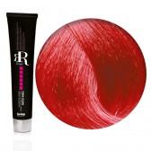 Tinta Capelli Biondo Rosso Intenso 7.66 Professionale, RR Real Star