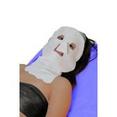 Maschera Formaviso + Collo Sontlace Conf. 100 pz