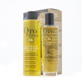 "Idea Regalo ""Kit Golden Beauty"", Oro Therapy"