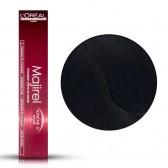 Tinta Capelli Majirel 1 Colore Professionale Nero, L'Oreal, 50 ml