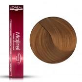 Tinta Capelli Majirel 8.04 Colore Professionale Biondo Chiaro Leggermente Rame, L'Oreal, 50 ml