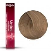 Tinta Capelli Majirel 8.31 Colore Professionale Biondo Chiaro Beige Dorato Cenere, L'Oreal, 50 ml
