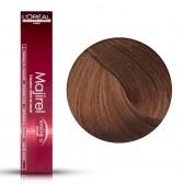 Tinta Capelli Majirel 8.34 Colore Professionale Biondo Chiaro Dorato Rame, L'Oreal, 50 ml