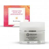 Crema Viso Rigenerante Anti Age Bava di Lumaca, Ebrand Cosmetics, ml. 50